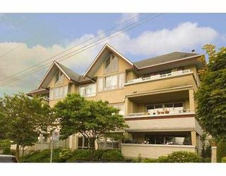 """Photo 1: 213 1890 W 6TH Avenue in Vancouver: Kitsilano Condo for sale in """"HERITAGE AT CYPRESS"""" (Vancouver West)  : MLS®# V660444"""