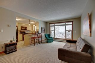 Photo 10: 301 315 50 Avenue SW in Calgary: Windsor Park Apartment for sale : MLS®# A1046281