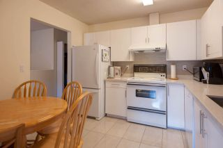 Photo 5: 32 3111 BECKMAN Place in Richmond: West Cambie Townhouse for sale : MLS®# R2235417