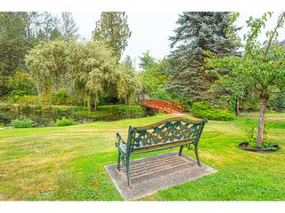 Photo 36: 11 3350 Elmwood Drive in Abbotsford: Central Abbotsford Townhouse for sale : MLS®# R2515809