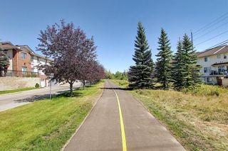 Photo 39: 207 550 Prominence Rise SW in Calgary: Patterson Apartment for sale : MLS®# A1138223