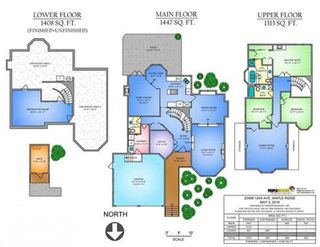 Photo 17: 20498 124A AVENUE in Maple Ridge: Northwest Maple Ridge House for sale : MLS®# R2284229