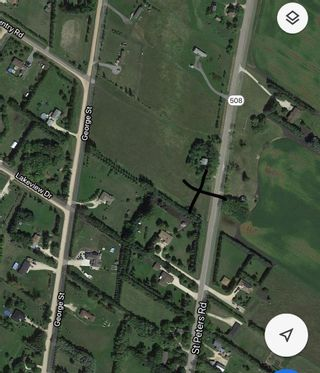 Photo 8: St.Peters Road in East Selkirk: Vacant Land for sale : MLS®# 202105092