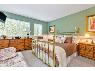 """Photo 18: 54 2533 152 Street in Surrey: Sunnyside Park Surrey Townhouse for sale in """"BISHOPS GREEN"""" (South Surrey White Rock)  : MLS®# R2456526"""