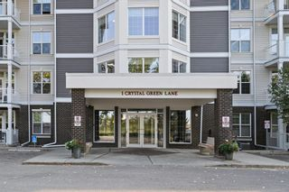 Photo 30: 226 1 Crystal Green Lane: Okotoks Apartment for sale : MLS®# A1146254