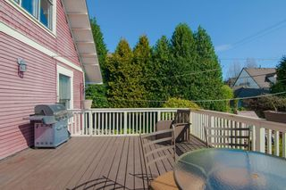 Photo 19: 311 W 14TH Street in North Vancouver: Central Lonsdale House for sale : MLS®# R2595397