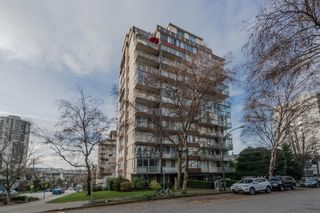 Photo 21: 204 1100 HARWOOD Street in Vancouver: West End VW Condo for sale (Vancouver West)  : MLS®# R2329472