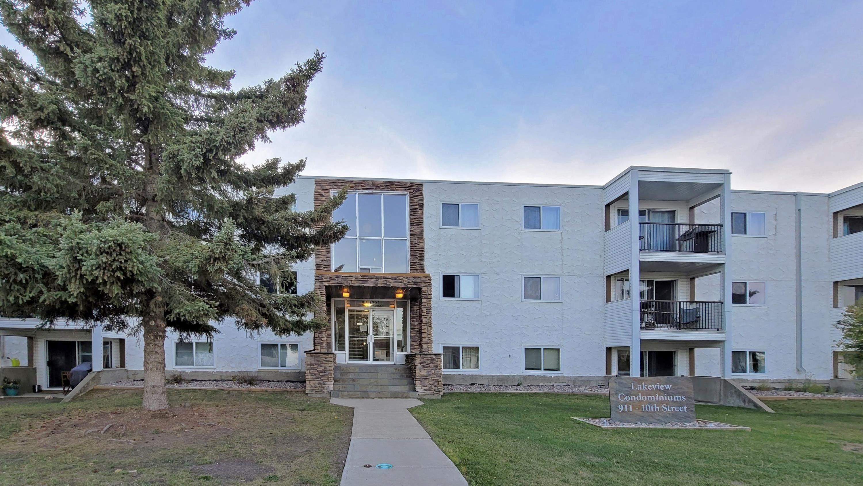 Main Photo: 307 911 10 Street: Cold Lake Condo for sale : MLS®# E4262269