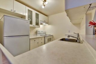 """Photo 11: 307 1006 CORNWALL Street in New Westminster: Uptown NW Condo for sale in """"KENWOOD COURT"""" : MLS®# R2615158"""