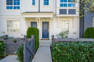 "Photo 3: 51 8476 207A Street in Langley: Willoughby Heights Townhouse for sale in ""York by MOSAIC"" : MLS®# R2562872"
