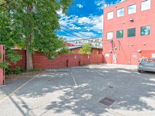 Photo 22: 300 1419 9 AV SE in Calgary: Inglewood Office for sale : MLS®# C4172005