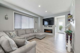 Photo 21: 136 16903 68 Street NW in Edmonton: Zone 28 Townhouse for sale : MLS®# E4249686