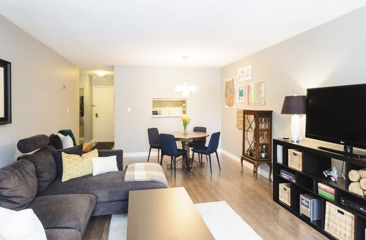 Photo 5: Photos: 207 607 E 8TH AVENUE in Vancouver: Mount Pleasant VE Condo for sale (Vancouver East)  : MLS®# R2138438