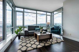 """Photo 1: 2906 2955 ATLANTIC Avenue in Coquitlam: North Coquitlam Condo for sale in """"OASIS"""" : MLS®# R2591799"""
