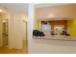 Photo 4: 1007 822 HOMER Street in Vancouver: Downtown VW Condo for sale (Vancouver West)  : MLS®# V1094967