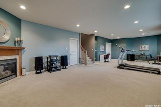 Photo 28: 127 201 Cartwright Terrace in Saskatoon: The Willows Residential for sale : MLS®# SK849013