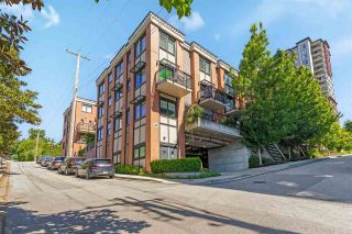 """Photo 36: 10 838 ROYAL Avenue in New Westminster: Downtown NW Townhouse for sale in """"Brickstone Walk 2"""" : MLS®# R2589641"""