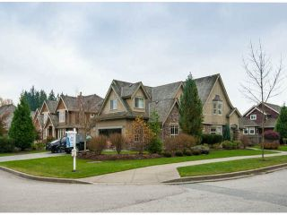 Photo 20: 13610 20A AV in Surrey: Elgin Chantrell House for sale (South Surrey White Rock)  : MLS®# F1324548