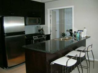 "Photo 3: 1001 HOMER Street in Vancouver: Downtown VW Condo for sale in ""THE BENTLEY"" (Vancouver West)  : MLS®# V627100"