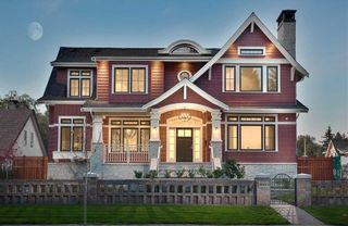 Photo 1: 3869 West 51st Avenue in Vancouver: Southlands House for sale (Vancouver West)