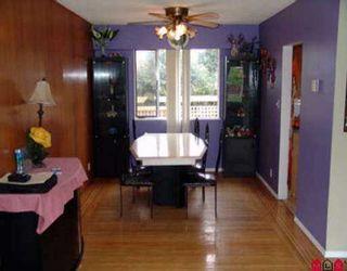 Photo 2: 12483 PINEWOOD CR in Surrey: Cedar Hills House for sale (North Surrey)  : MLS®# F2608293