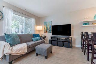 "Photo 6: 10 638 REGAN Avenue in Coquitlam: Coquitlam West Townhouse for sale in ""NEST"" : MLS®# R2594599"