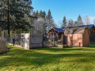 Photo 29: 3699 Burns Rd in COURTENAY: CV Courtenay West House for sale (Comox Valley)  : MLS®# 834832