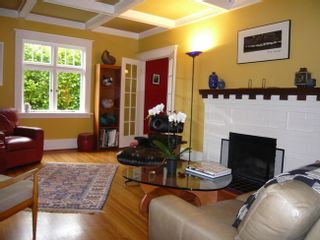 Photo 5: 3557 W 40th Avenue in Vancouver: Home for sale : MLS®# V691610