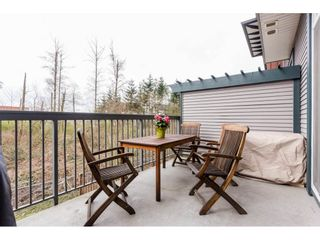 """Photo 12: 96 18777 68A Avenue in Surrey: Clayton Townhouse for sale in """"COMPASS"""" (Cloverdale)  : MLS®# R2152411"""