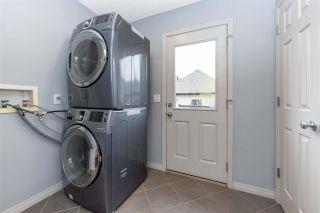 Photo 13: 6 5281 TERWILLEGAR Boulevard in Edmonton: Zone 14 Townhouse for sale : MLS®# E4242639