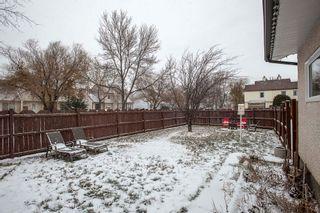 Photo 23: 731 Swailes Avenue in Winnipeg: Residential for sale (4F)  : MLS®# 202026862