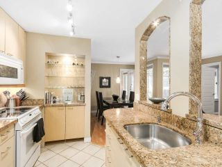 Photo 7: 208 1345 COMOX Street in Vancouver: West End VW Condo for sale (Vancouver West)  : MLS®# R2156986