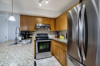"Photo 11: 111 2373 ATKINS Avenue in Port Coquitlam: Central Pt Coquitlam Condo for sale in ""THE CARMANDY"" : MLS®# R2554819"