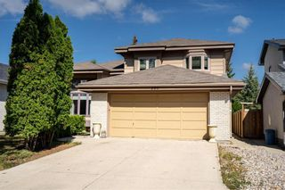 Photo 2: 280 Barlow Crescent in Winnipeg: River Park South Residential for sale (2F)  : MLS®# 202119947