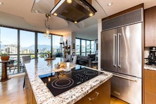 """Photo 8: 602 1633 W 10TH Avenue in Vancouver: Fairview VW Condo for sale in """"Hennessy House"""" (Vancouver West)  : MLS®# R2584131"""