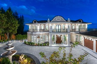 Photo 32: 1335 CHARTWELL Drive in West Vancouver: Chartwell House for sale : MLS®# R2615324