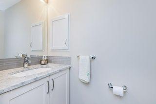 Photo 14: 29 21 AUGUSTINE Crescent: Sherwood Park House Half Duplex for sale : MLS®# E4256271