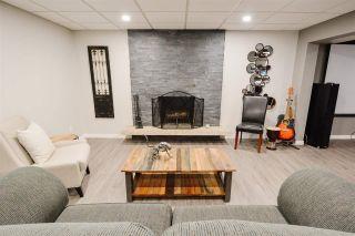 Photo 25: 5 GLENHAVEN Crescent: St. Albert House for sale : MLS®# E4243896