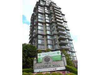 """Photo 1: # 1901 11 E ROYAL AV in New Westminster: Fraserview NW Condo for sale in """"VICTORIA HILL HIGH RISES"""" : MLS®# V1002340"""
