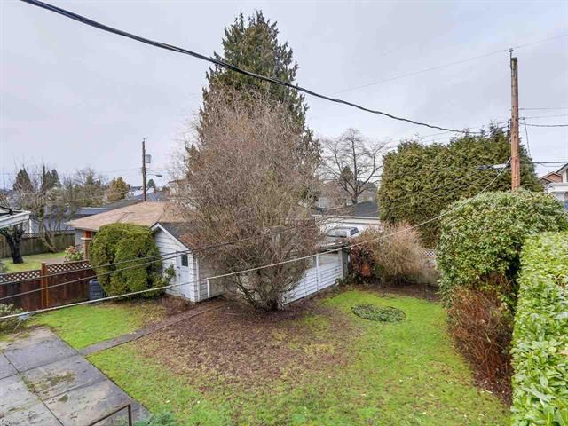 Photo 7: Photos: 1625 W 59TH AV in VANCOUVER: South Granville House for sale (Vancouver West)  : MLS®# R2133166