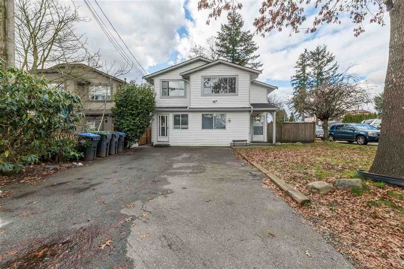 FEATURED LISTING: 3151 CAMBRIDGE Street Port Coquitlam