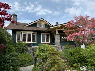 """Main Photo: 740 E 9TH Street in North Vancouver: Boulevard House for sale in """"The Tappan Residence"""" : MLS®# R2619588"""