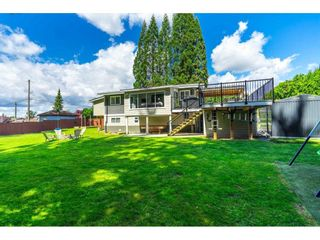 Photo 38: 19900 50 Avenue in Langley: Langley City House for sale : MLS®# R2583080