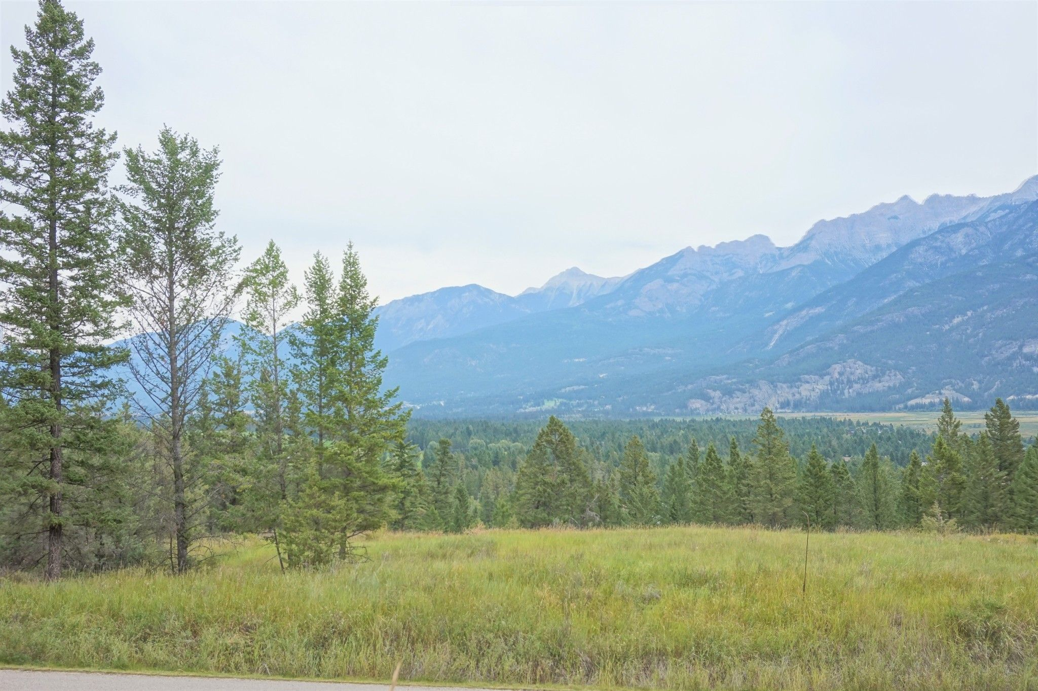 Main Photo: Lot 24 Valley Vista Way in Fairmont Hot Springs: Vacant Land for sale (Bella Vista Estates)  : MLS®# 2452799