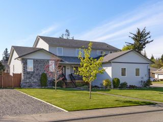 Photo 1: 2572 Carstairs Dr in COURTENAY: CV Courtenay East House for sale (Comox Valley)  : MLS®# 807384