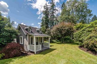 """Photo 37: 7983 227 Crescent in Langley: Fort Langley House for sale in """"Forest Knolls"""" : MLS®# R2475346"""