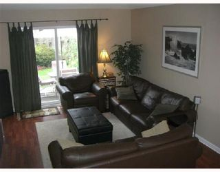 "Photo 2: 20 11160 KINGSGROVE Avenue in Richmond: Ironwood Townhouse for sale in ""CEDAR GROVE STATES"" : MLS®# V735561"
