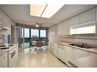 """Photo 6: 801 728 PRINCESS Street in New Westminster: Uptown NW Condo for sale in """"PRINCESS"""" : MLS®# V927667"""