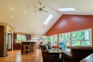 Photo 5: 1336 Bonner Cres in : ML Cobble Hill House for sale (Malahat & Area)  : MLS®# 869427