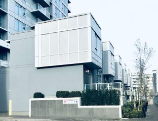 """Photo 3: 123 3333 BROWN Road in Richmond: West Cambie Townhouse for sale in """"AVANTI 3"""" : MLS®# R2524915"""